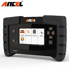 <b>ANCEL FX6000 Professional</b> OBD2 Car Diagnostic Tool Full ...