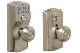 schlage electronic locks. Schlage Electronic. Keyless Lock Electronic Locks