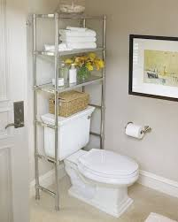 view in gallery toilet shelf storage bathroom 7 over the toilet shelving units