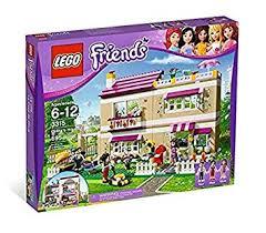 lego friends 3315 olivia s house
