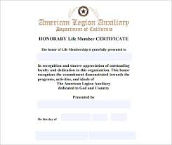 Membership Certificate Templates 20 Free Word Pdf Documents