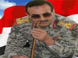 من هو احمد علي عبدالله صالح ؟
