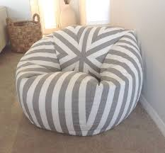 make a bean bag