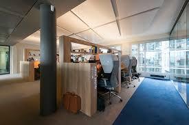 create design office. This Office Design Has A Dedicated Quiet Work Area Create Design Office E