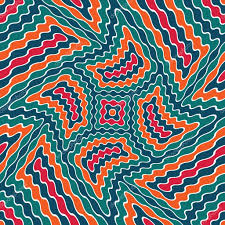 pillow texture seamless. Vector Modern Seamless Colorful Geometry Pattern Weird, Color Abstract Geometric Background, Pillow Multicolored Print Texture S