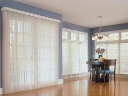 furniture graceful window dressing for patio doors 41 coverings sliding glass door curtains sunroom blinds shades