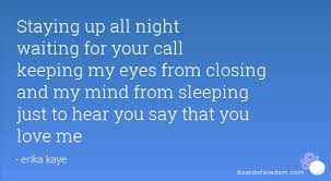 Image result for Call Your wife to Say I love you quote