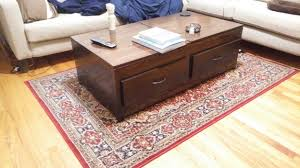 Dual Lift Top Coffee Table Ana White Lift Top Coffee Table Diy Projects