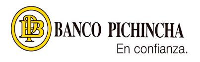 Resultado de imagen para banco pichincha ecuador