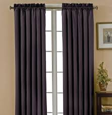 pretty grommet curtains 1 thermal back panel
