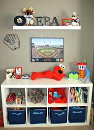 Toddler Boy Room Decor Trends Including Outstanding Bedroom Ideas  Throughout Boys 10