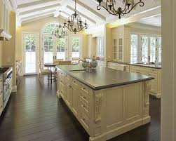 French Country Style Kitchens Kitchen Recommended Country Kitchen Ideas Pictures Of French