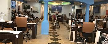 nail salon west center omaha