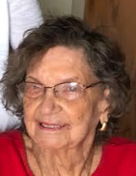 Obituary for Bobbie Jeanette Johnson   Ott & Lee Funeral Home