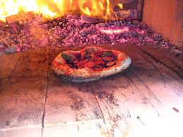 Coal Fired Pizza Oven Design Build In One Day Arched Brick Pizza Oven Make