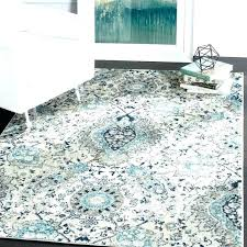 light blue area rug 5x7 teal rug teal area rug cream light gray area rug teal