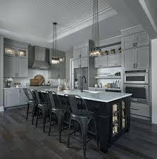 ksi kitchen designer shares cabinetry design strategy behind homes model ksi kitchen and bath locations ksi kitchen craftsman kitchen design bath