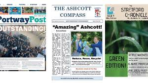 Tabloid example for students : How To Start A School Newspaper First News Education