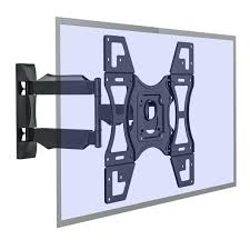 wall mounting brackets for tvs wall mount bracket cantilever design now includes cable hd l wall