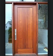 wooden door decor best contemporary wood entry doors modern wood entry door interior home decor wood wooden door decor