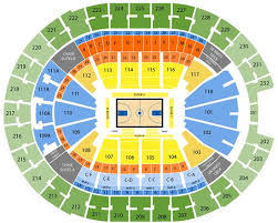 Qualified Amway Arena Seats Amway Arena Orlando Florida