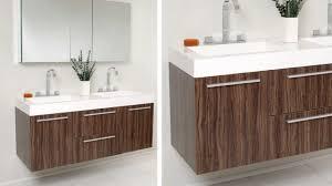 Craftsman Medicine Cabinet Fresca Opulento Walnut Modern Double Sink Bathroom Vanity W