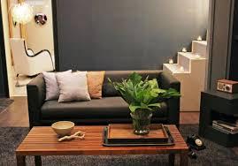 Image of: Modern Minimalist Living Room Ideas