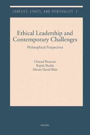 leadership essay ethical leadership essay