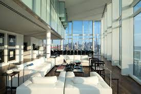 Baccarat Residences Ny Penthousenew York Luxury Apartments