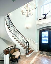 chandelier for two story foyer ceiling light large chandeliers 2 decorating height entryway ideas s