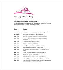 wedding reception agenda template 9 wedding agenda templates free sample example format download
