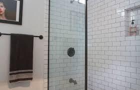 bathroom tile medium size bathroom tiles with dark grout interior design dark cabinets black grout grey