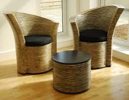modern rattan furniture. rattan furniture indoor conservatory chairs modern curvy ridged tub a