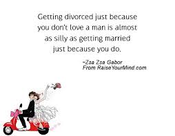Just Married Quotes Just Married Quotes Impressive Getting Divorced Just Because You Don 95