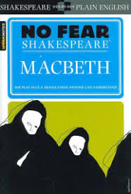 shop the sparknotes collection teens barnes noble acirc reg  title macbeth no fear shakespeare series author sparknotes