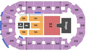 Covelli Center Seating Chart Covelli Center Youngstown Ohio Events