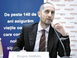 Dragoş Damian, CEO Terapia Cluj: Drama din sănătate este că 20 de milioane de asiguraţi sunt susţinuţi de doar 5 milioane de contribuabili