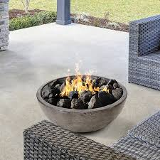 gas fire bowl. Perfect Fire Play  Intended Gas Fire Bowl