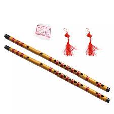 Alat musik tradisional menjadi gambaran kekayaan budaya indonesia. Jual 1 Set 2 Pcs Seruling Bambu Alat Musik Tradisional Untuk Pemula Warna Alami Flute Simpul Cina Twinsmamall