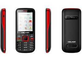گوشی موبایل Celkon سی 66 پلاس - Celkon C66+