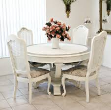 dining room neat dining room table sets round dining tables in regarding shabby chic round dining