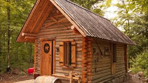 Cool Small Cabin Designs How To Plan And Build A Small Cabin From Start To Finish