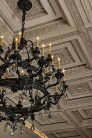 chandeliers antique brass and crystal chandelier made in spain old crystal chandeliers for old