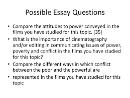 power in city of god city of god the theme of power 2 possible essay