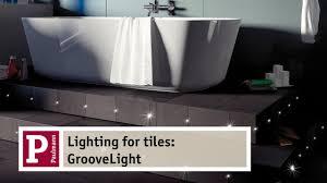 Led Bathroom Tile Lights Led Effect Lights For Tiles
