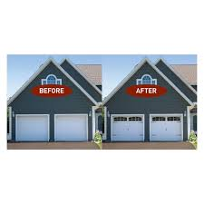 fake garage door windows i42 all about brilliant home design ideas