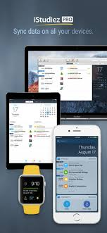 istuz lite student planner on the app