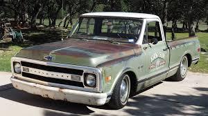 1969 Chevrolet C10 Pickup | F239 | Austin 2015