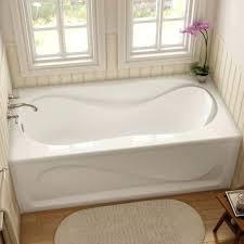 acrylic alcove bathtub co ifs top rated bathtubs