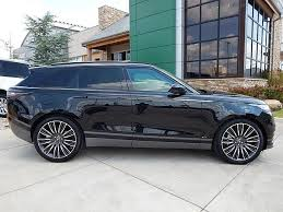 2018 land rover hse. exellent 2018 new 2018 land rover range velar hse rdynamic 380 hp throughout land rover hse